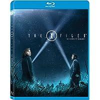 X-files, The Complete Season 1 Blu-ray