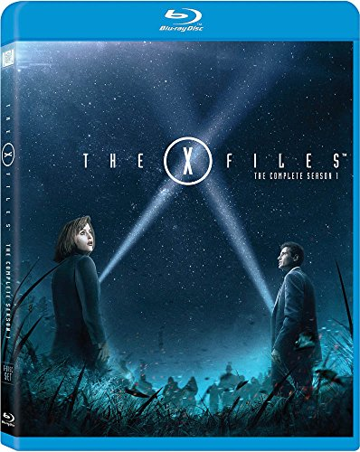 x-files-the-complete-season-1-blu-ray