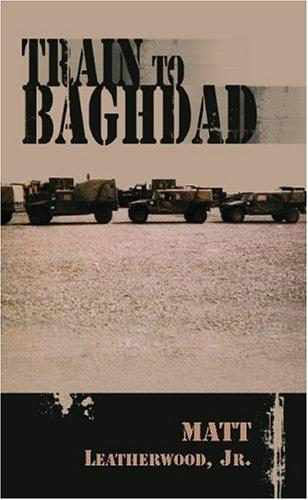 Read Online Train to Baghdad ebook