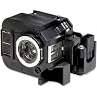 V13H010L50 / ELPLP50 - Lamp With Housing For Epson Powerlite 84, 85, 825, 826W, EB-84, EB-824, EB-824H, EB-825H, EB-826WH, EB-84H, EB-85 Projectors