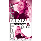 Minna: Optimizer--Strength & Grace