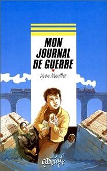 Mon journal de guerre par Mauffret