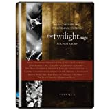 The Twilight Saga: Music Videos and Performances from the Soundtracks, Volume One