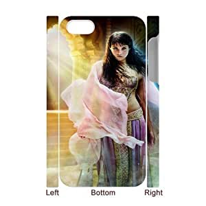 Prince of Persia£ºThe Sands of Time ROCK0314612 3D Art Print Design Phone Back Case Customized Hard Shell Protection Iphone 4,4S