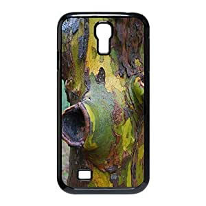 Browning camo tree pattern Hard Plastic phone Case Cove For SamSung Galaxy S4 Case XXM9106637 by ruishername