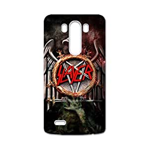 slayer facebook cover Phone Case for LG G3