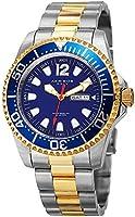 Akribos XXIV casual analog men's watch