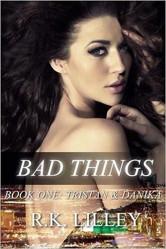 Bad Things: Volume 1: Amazon.es: Lilley, R.K.: Libros en idiomas extranjeros
