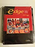 img - for Edge:Reading, Writing and Language Fundamentals, Vol. 1 Teacher's edition book / textbook / text book