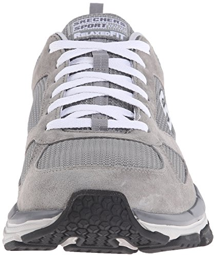 Skechers Sport Optimizer Mode Sneaker grau