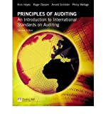 img - for [(Principles of Auditing: An Introduction to International Standards on Auditing )] [Author: Roger Dassen] [Jan-2005] book / textbook / text book