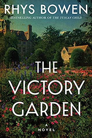 book cover of the victory garden - The Victory Garden