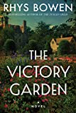 The Victory Garden: A Novel by  Rhys Bowen in stock, buy online here