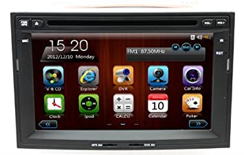 lsqSTAR for peugeot 3008/5008/partner/Berlingo Car DVD GPS Sat Nav
