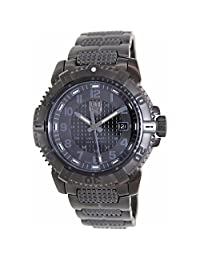 Luminox Blackout Modern Mariner Mens Watch 6252.BO