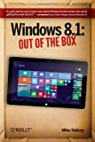 Windows 8.1: Out of the Box, Mike Halsey, 1491946105