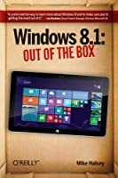 Windows 8.1: Out of the Box, 2nd Edition Front Cover