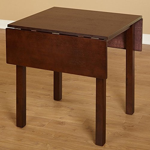 Simple Living Austin Drop Leaf Table versatile Entertaining And Busy Lifestyles For Sale