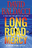 Book cover from Long Road to Mercy (Atlee Pine) by David Baldacci