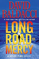Long Road to Mercy (An Atlee Pine Thriller) Front Cover