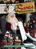 Plastic Canvas Santa Surprises: Over 100 Festive Plastic Canvas Designs for Christmas