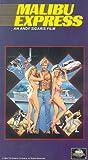 Malibu Express [VHS]