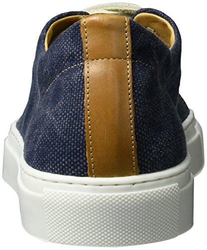Florsheim Rocket, Sneaker Uomo Blu (Blue Combo)