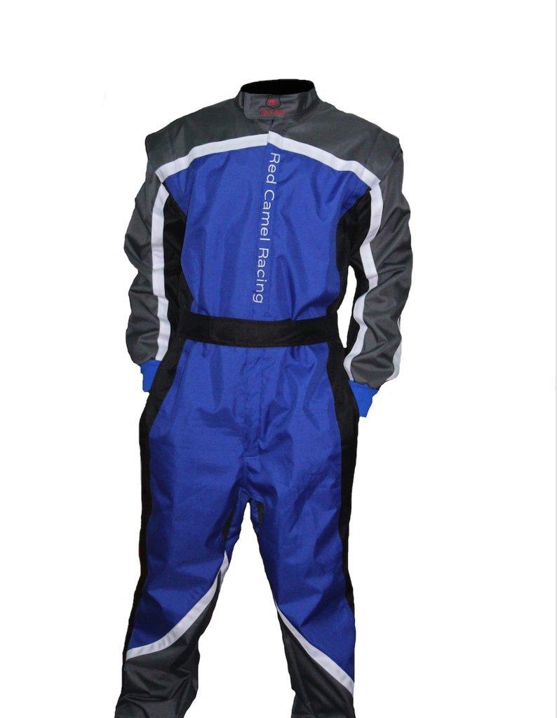 Regular suit Red Camel Codura fabric with mesh lining RCR-R-103