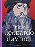 This is Leonardo da Vinci