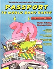 Passport to World Band Radio: Number One Seller, Year after Year