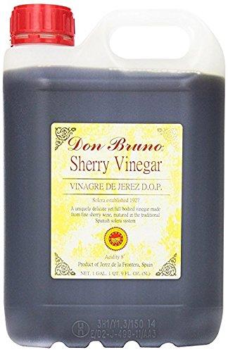 (Domaine Des Vignes Sherry Vinegar, 169.07 Ounce)