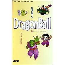 DRAGON BALL T.18 - MAÎTRE KAÏO