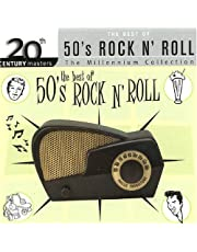 20th Century Masters: Best of 50's Rock N Roll