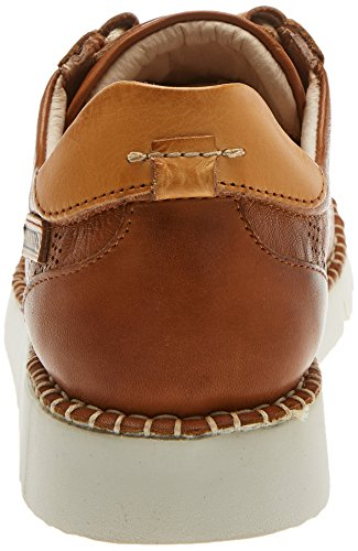 Pikolinos Ladies Vera W4l Derbys Brown (brandy)