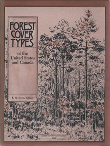 Forest Cover Types of the United States and Canada