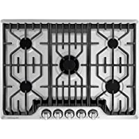 Frigidaire Professional FPGC3077RS 30 Gas Cooktop in Stainless Steel