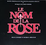 Name Of The Rose CD