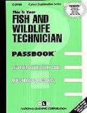 Fish and Wildlife Technician, Jack Rudman, 0837331595