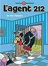 L'agent 212, tome 13 : Un flic flanche par Cauvin