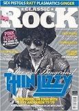 Classic Rock: more info