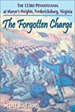 The Forgotten Charge: The 123rd Pennsylvania at