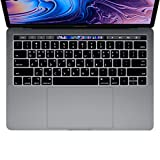 ProElife Korean Ultra Thin Silicone Keyboard