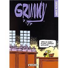 Grimmy 07 Nom d'un chien se sent...