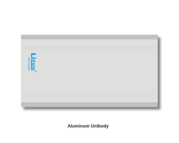 Amazon.com: Lizone Extra Pro Power Bank External Battery Portable Charger for Apple MacBook Air MacBook Pro MacBook HP IBM Lenovo Dell Asus: Computers & ...