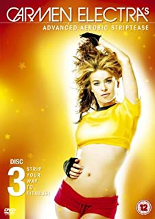 Carmen dvd electra