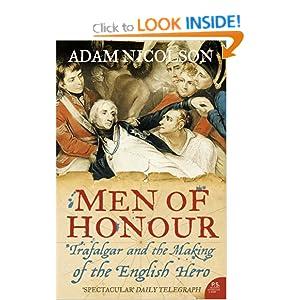 Men of Honour Adam Nicolson