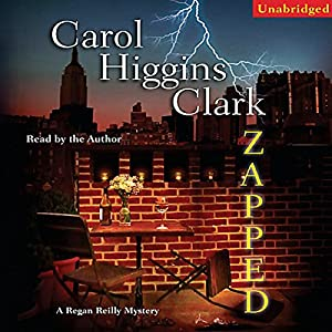 Zapped Audiobook