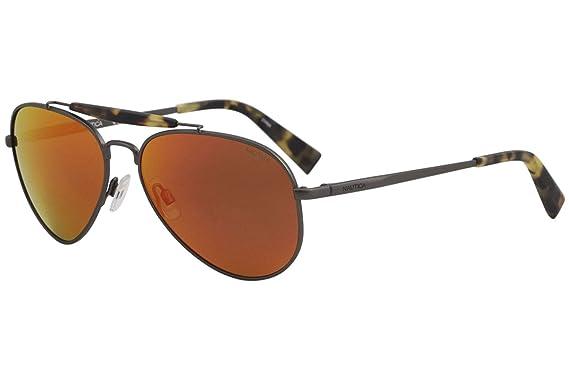 9f9203e0138 Amazon.com  Nautica Men s N5114S-044 Polarized Sunglasses