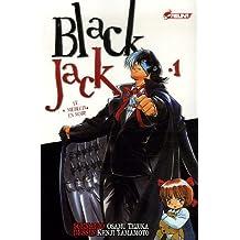 BLACKJACK T01 -NE -MEDECIN EN NOIR