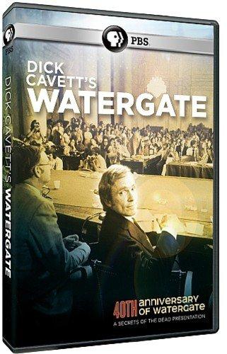 Dick Cavett's Watergate]()